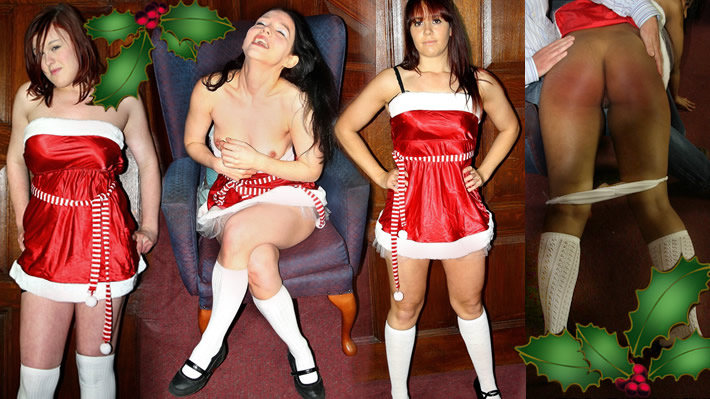 Click HERE to view more of the Xmas video